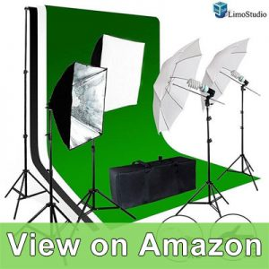 Top 10 Best Green Screen Backgrounds and Kits | Best