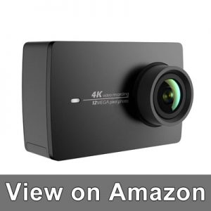 YI Discovery 4K Action Camera Reviews