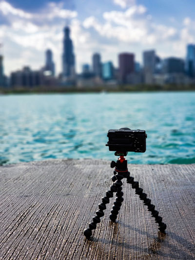 Best Tripods for Vlogging and Streaming