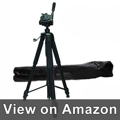 Professional 72-inch Tripod Reviews