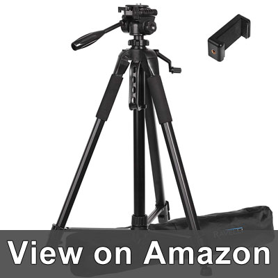 Ravelli Light Weight Tripod Reviews
