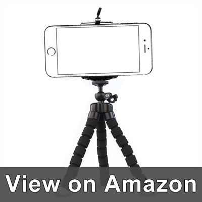 UBeesize Phone Tripod Reviews