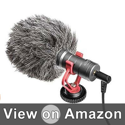 Movo Microphone Review